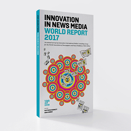 Innovation In News Media 19th EDITION